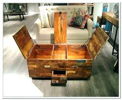 storage trunk coffee table storage trunk coffee table storage trunk coffee table diy migoals co