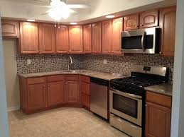 Maple Kitchen Cabinets Ginger Maple Kitchen Cabinets Traditional Kitchen