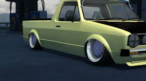 volkswagen pickup slammed vw caddy pick up mk occasional vw mk image volkswagen caddy