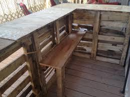 home design diy home bar with pallets home builders restoration