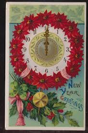 new year s postcards 58 best new year s postcards images on vintage