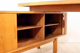 L Form Schreibtisch Sibast Furniture L Form Teak Schreibtisch Dansish L Shaped