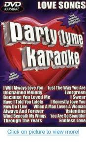 Party Tyme Karaoke Christmas Pack - party tyme karaoke dvd christmas vol 3 party tyme karaoke
