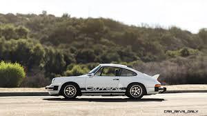 porsche ducktail rm arizona 2016 1974 porsche 911 carrera 2 7 mfi coupe