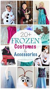 party city halloween costumes elsa 20 diy disney frozen costumes u0026 accessories