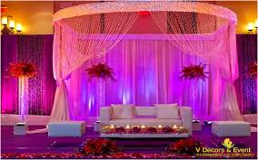 Marriage Decoration Themes - v decors and events wedding planners in pondicherry wedding