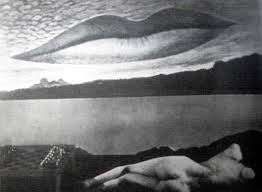 Photography Lovers Observatory Time The Lovers 1936 Man Ray Wikiart Org