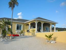 Cabana House Private Oceanfront Home W Large Lanai Homeaway Cayman Brac