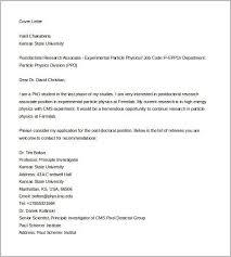 field investigator cover letter field investigator cover letter