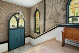 Church Converted To House by Old Church Converted Into An Eclectic Family Home