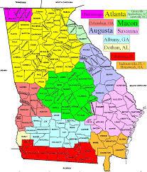 Atlanta Area Map Us Map Columbus Georgia Area Code 706 Georgia Map Thempfa Org