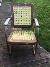 lawn chairs ebay