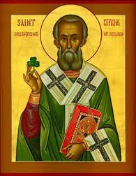 on this day st s day celebrated in america