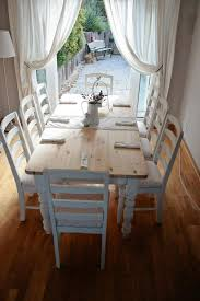 shabby chic kitchen ideas giving you warm and friendly cooking