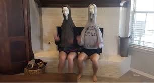 Meme Dance - the mannequin head dance craze is about to blow the heck up