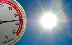 wetter hier wird es heute und morgen am heißesten stern de