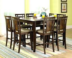 maysville counter height dining room table maysville counter height dining room table and barstools set of 5