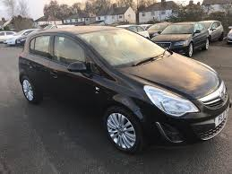 vauxhall corsa 2004 used vauxhall corsa 1 4 i 16v se 5dr on finance at socialmotors