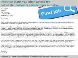ideas collection sample thank you letter after interview for