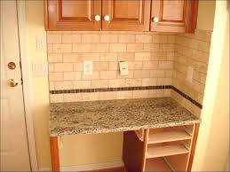 Subway Tiles Backsplash Kitchen Porcelain Tile Backsplash Kitchen Kitchen Adorable Cabinet Ideas