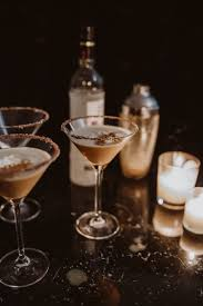 espresso martini bubbly friday espresso martini the daily dose