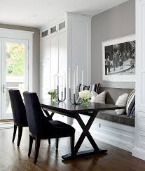 Dining Room Sets With Bench Seating by Best 25 Built In Seating Ideas On Pinterest Kitchen Seating