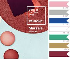 color of year pantone marsala wedding color combo ideas color of the year 2015