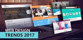 top website design trends to watch out in 2017 u2013 hidden brains