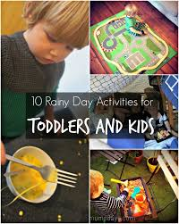 10 rainy day activities for toddlers mums u0027 days