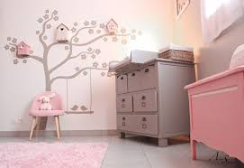 stickers arbre chambre bébé stickers arbre chambre bebe photographe aline