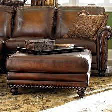 top rated leather sofas best leather furniture images on leather furniture ottoman sectional
