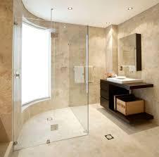 modern universal design bathroom costa home
