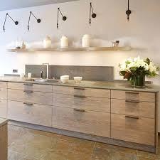 facade cuisine chene brut meuble cuisine en chene meuble cuisine en chene facade de meuble