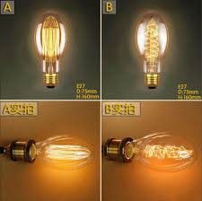 Ampoule Deco Filament Online Buy Wholesale Sailing Chandelier From China Sailing