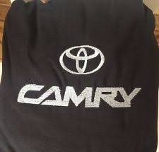 seat covers for toyota camry 2014 toyota camry seats ebay