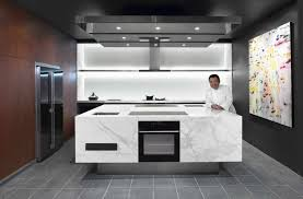 kitchen with island design modern u shaped kitchen with island caruba info
