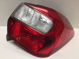 subaru crosstrek 2016 red used subaru xv crosstrek tail lights for sale