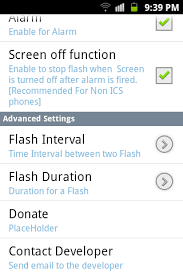 torch light for android phone top furtive how to make your android led flashlight blink on