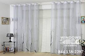 Different Designs Of Curtains Sheer Curtains Avantgarde Windows