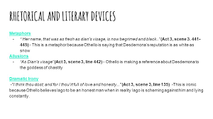 themes in othello act 1 scene 3 by julie mili edyn and maya ppt video online download