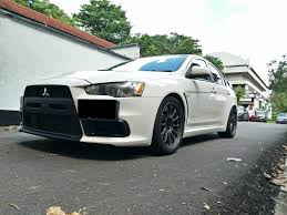 mitsubishi evolution 10 used mitsubishi mitsubishi evolution 10 gsr for sale motorist sg