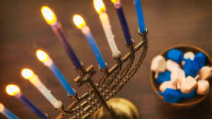 kosher menorah 9 things you didn t about hanukkah my learning