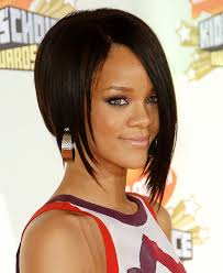rihanna u0027s u0027good gone bad u0027 haircut how it changed the game