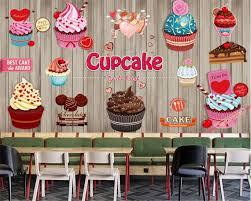 Wallpaper Shop Compare Prices On Bakery Shop Online Shopping Buy Low Price