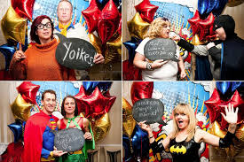 themed photo booth themed photo booth props wedding inspiration