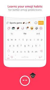 ios emoji keyboard for android swiftmoji emoji keyboard android apps on play