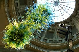 Chihuly Glass Chandelier Micron3dp U0026 Mit 3d Printing In Molten Glass 3d Printing Industry
