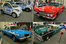 used lexus new york city vintage nypd police cars of the 2016 new york auto show motor trend