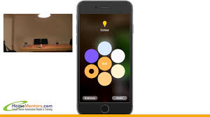 Home App Using Homekit Home App To Control Your Devices Youtube