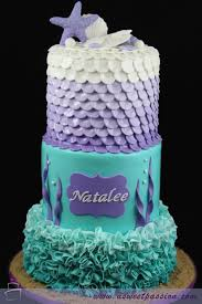 mermaid birthday cake 21 sizzling summer birthday cake ideas pretty my party